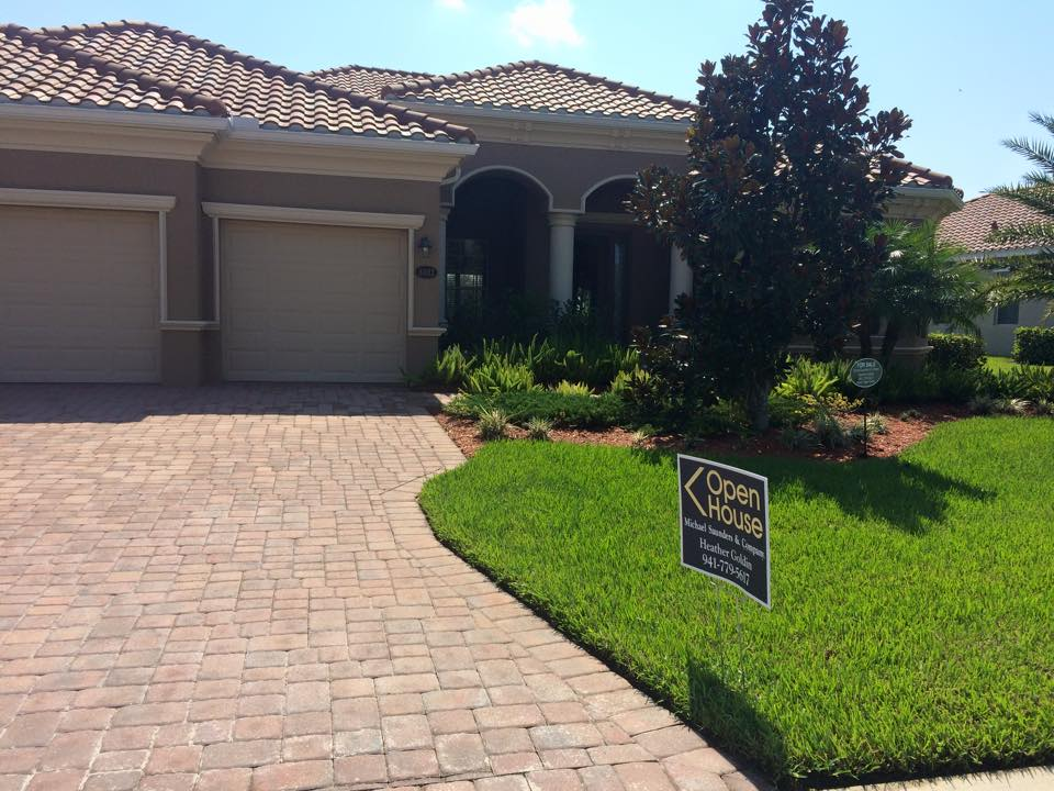 Open House in 8002 Heritage Grand Place, Bradenton, FL