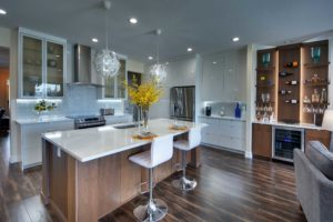 RIVER STRAND HOME SEARCH - Open Kitchen