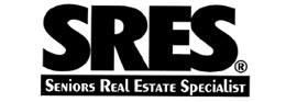 RIVER STRAND HOME SEARCH - SRES Logo