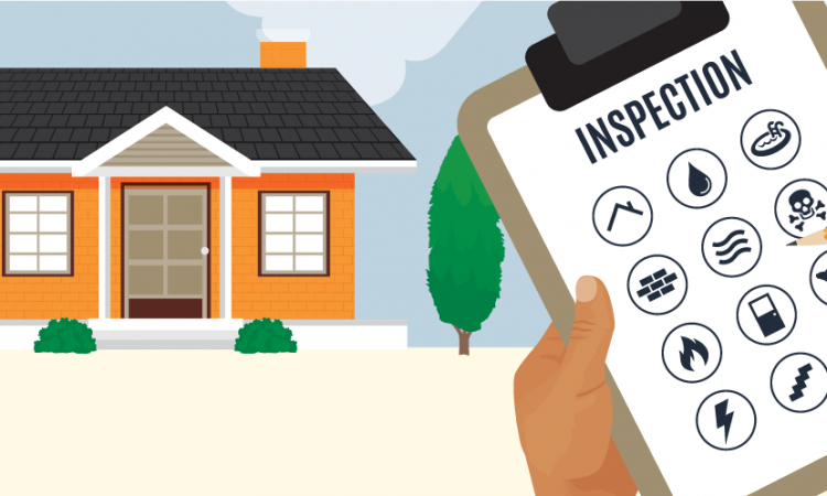 10 Most Common Flaws Found During Home Inspection