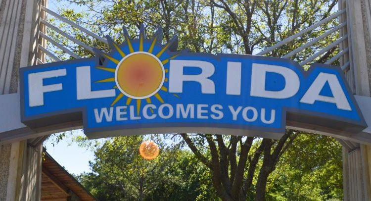 Buyers Flock to Florida
